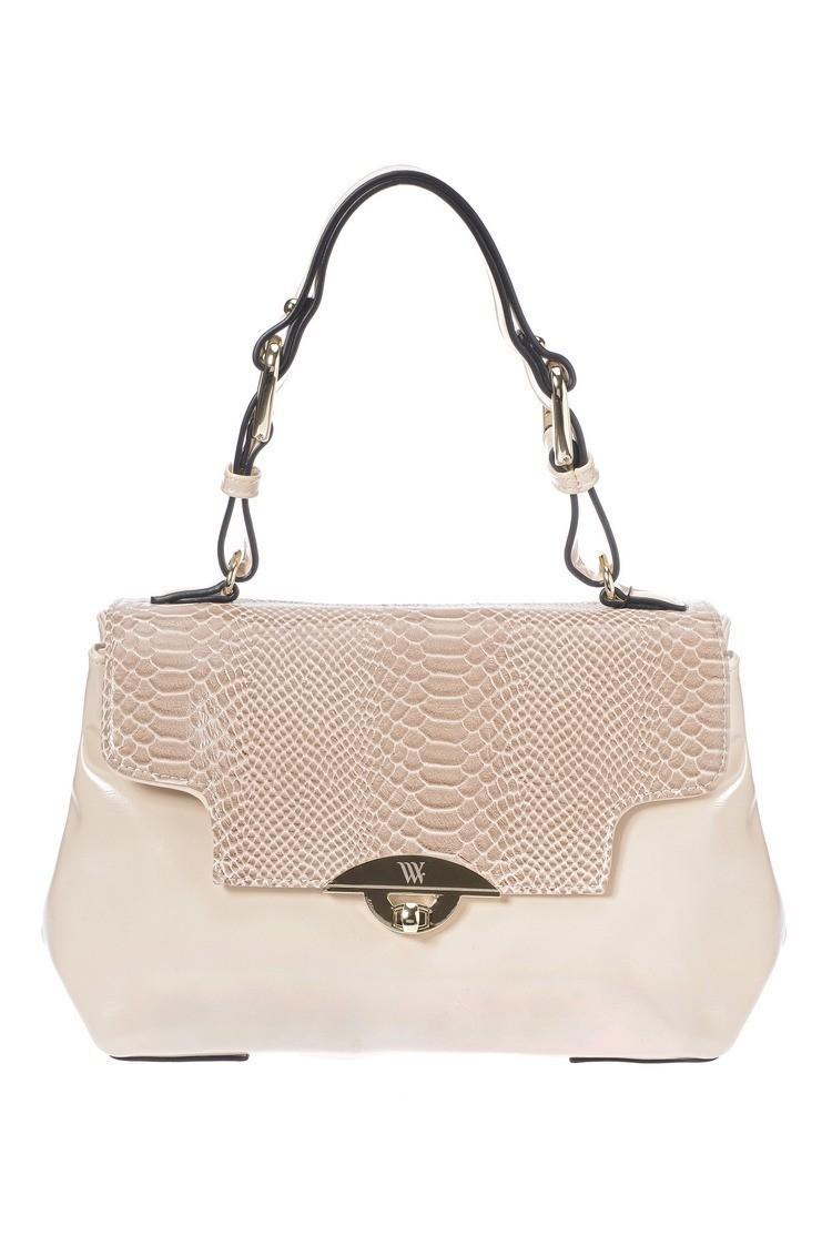 Кожаная женская сумка Givenchy черного цвета, недорого в